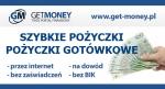 Pożyczka gotówkowa przez Internet do 10 000 zł