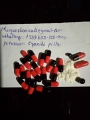 Sprzedam cyjanek potasu 99,8% (tabletki, proszek i płyn)
