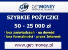 Szybka pożyczka krótkoterminowa (chwilówka) 100% online